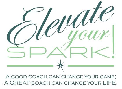 Elevate Your Spark logo