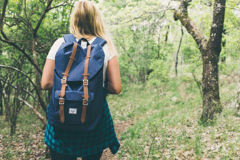 on a path to successfully avoiding burnout